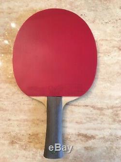Papillon Garaydia Alc Fl Tennis De Table Lame Tenergy 05 Dur Et Tenergy 05 D'occasion