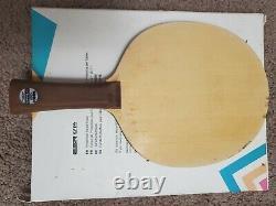 Papillon Gergely Tamca 5000 Carbon Tennis De Table Blade, Fl, Utilisé