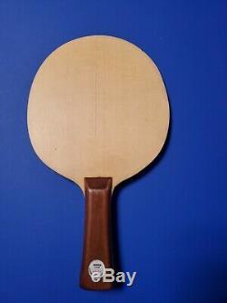 Papillon Gergelyt 5000 Tableau Fin De Série Articles Rares Tennis Racket 94gr