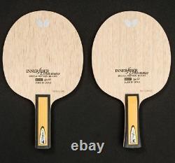 Papillon Innerforce Zlc-fl, St Lame Tennis De Table, Ping Pong Racket, Bat