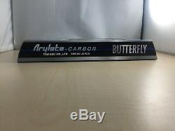 Papillon Raquette De Tennis De Table Inner Force Layer Alc Fl Shake 36701