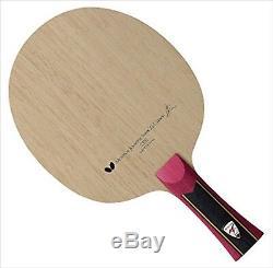 Papillon Raquette De Tennis De Table Jun Mizutani Modèle Super Zlc Fl 36601 Japon Nouveau