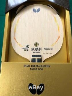 Papillon Super Zlc Zhang Jike Fl 36541 Raquette De Tennis De Table Flare Japan F / S