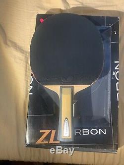 Papillon Tennis De Table Innerforce Couche Zlc Lame Withtenergy05 & Rubber Set Corrbor