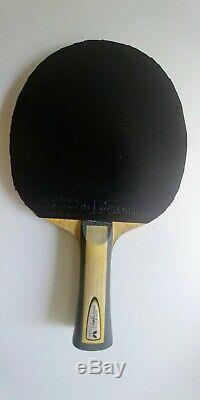 Papillon Tennis De Table Racket Innerforce Couche Fl Zlc Fabriqué Au Japon Avec Des Caoutchoucs