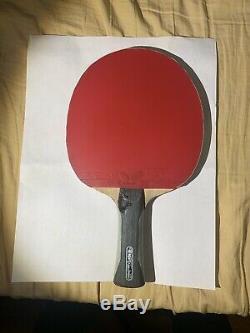 Papillon Tennis De Table Zhang Jike Dragon Alc Withtenergy05 / Rozena Caoutchoucs Paddle