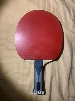 Papillon Tennis Tennis Timo Boll Alc Withdignics05 / Tenergy05 Rubbers Paddle