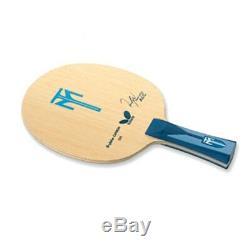 Papillon Timo Boll Alc Fl Poignée Ping-pong Lame De Raquette De Tennis De Table