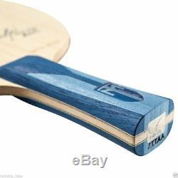 Papillon Timo Boll Alc Fl Serrer La Main Tennis De Table Racket Lame De Ping-pong