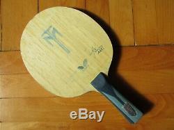 Papillon Timo Boll Alc Fl Tennis De Table Lame
