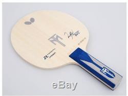 Papillon Timo Boll Lame Zlc-fl Tennis De Table, Raquette De Ping Pong