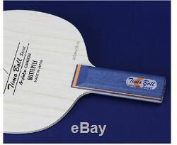Papillon Timo Boll Spirit Fl, St Lame Tennis De Table, Raquette De Ping Pong