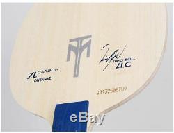 Papillon Timo Boll Zlc-st Lame Tennis De Table, Ping Pong Racket