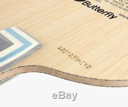 Papillon Viscaria Fl Lame Tennis De Table, Ping Pong Racket, Paddle Fabriqué Au Japon