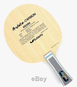 Papillon Viscaria Fl Lame Tennis De Table, Raquette De Ping Pong, Pagaie Fabriqué Au Japon