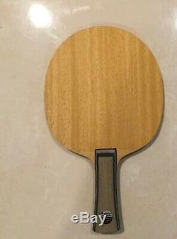 Papillon Viscaria Lumière Arylate Carbone Table Tennis Racket