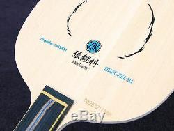 Papillon Zhang Jike Alc St Lame Tennis De Table, Ping Pong Racket