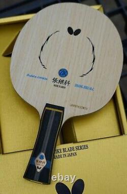 Papillon Zhang Jike Alc Table Lame De Tennis Condition Excellent