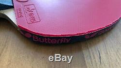Photino Zl Fibre Paddle Tennis De Table