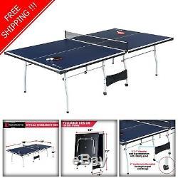 Pimpon Table Tenis De Mesa Ping Pong Pin Pon Pinpon Tamaño Oficial Pliable