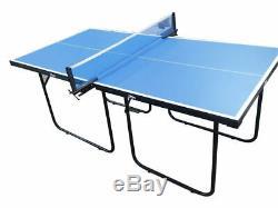 Ping-pong Pliante Tennis / Plein Air Activités Sport Ensemble De Jeu