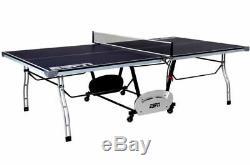 Ping-pong Tennis Tournoi Pleine Taille Standard Pliant Post Net Portable