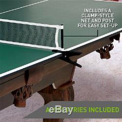 Pliage Ping-pong Table Top Beer Pong Jeux De Fête Pour Adultes Tennis Portable Nouveau