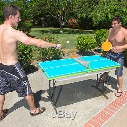 Poolmaster Flottant Tennis De Table Piscine Jeu 72726