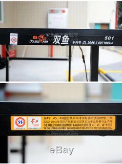 Précommande Decent Intérieur Ping-pong Tennis De Table Ca Ramassage Inférieur $$$