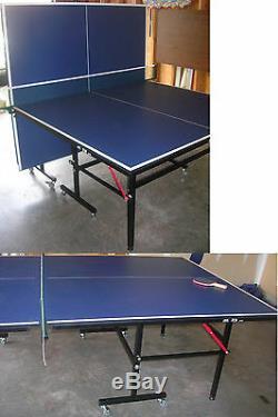 Qualité Table De Ping-pong Ping Pong Plis W. Roue. 201s Pour Quelques Grandes Régions Métropolitaines