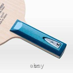 Racket De Tennis De Ping-pong De Table Alc Layer Innerforce Butterfly (st/fl)