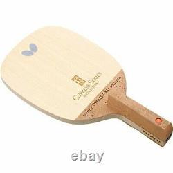 Raquette De Tennis De Table Butterfly Cypress T-max-s Porte Stylo Style Japonais