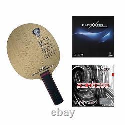Raquette De Tennis De Table Xiom Stradivarius Ra-xio-002 # 2