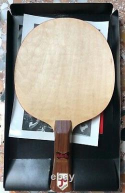 Raquette De Tennis Papillon Ju Rapida Jonyer Avec Emballage Tamasu Tokio Japon