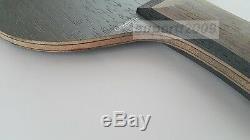 Rare Vintage Batte De Raquette Lame Ping-pong En Bois De Graphite Fl Stiga Graphite Bois