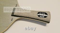 Rare Vintage Stiga Metal Wood Fl Table Tennis Ping Pong Blade Racket Bat