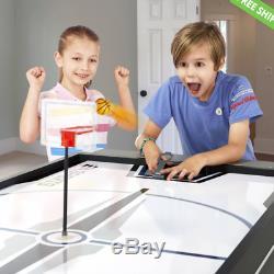 Récréation Multi De Table De Jeu Pour La Piscine De Hockey Sur Air De Sport De Jeu Mini De Ping-pong