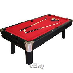 Red Table De Billard 96 De Ping-pong Cave Man Récréation Table De Billard Tennis De Table
