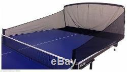 Robot D'entraînement De Tennis De Table Solo Ipong V300 + Net + 100 Balles Nouveau Modele Ameliore