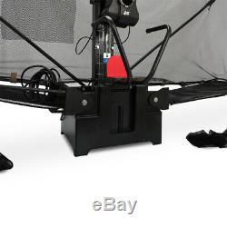Robots De Ping-pong Tennis De Table Automatique Machine De Boule Pour La Formation Professionnelle