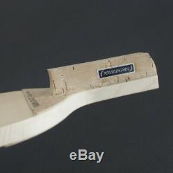 Salix Ryu Seongmin Premium Penholder Tennis De Table Racket Pagaies S Année