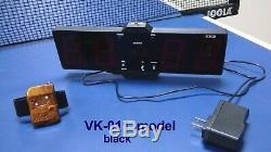 Score Numérique Pour Le Tennis De Table (ping-pong), Tableau D'affichage Électronique