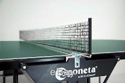 Sponeta S1-12e / S1-13e Tischtennisplatte Extérieure