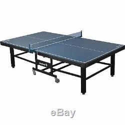 Sportcraft Mariposa Tennis De Table / Ping-pong Avec Taille Supérieure Bleue