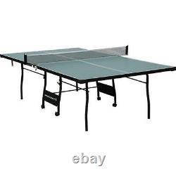 Sportcraft Sc11150 Table De Tennis De Table 4 Pièces Vert Pas D'expédition