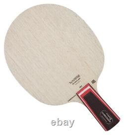 Stiga Carbonado 145 Ping-pong De Tennis De Table À Lame