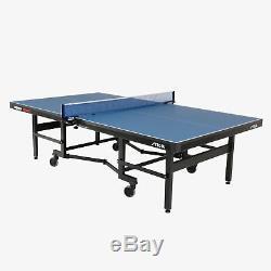 Stiga Compact Haut De Gamme De Tennis De Table Ittf Avec Livraison Gratuite