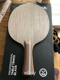 Stiga Dynastie Carbone Xu Xin Edition Tennis De Table Lame Papillon Dignics 09c