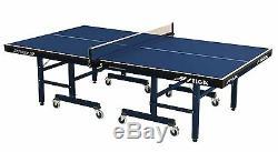 Stiga Optimum 30 Professional Series Tennis Table De Ping-pong Envoi Gratuit