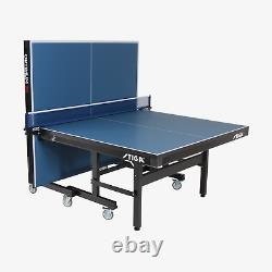 Stiga Optimum 30 Table De Tennis De Table 30mm Top Ittf Approuvé Avec Livraison Gratuite